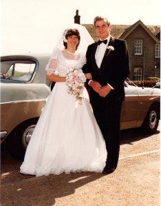 1985, Braco, Perthshire, Scotland
