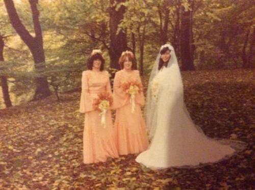 carol wedding